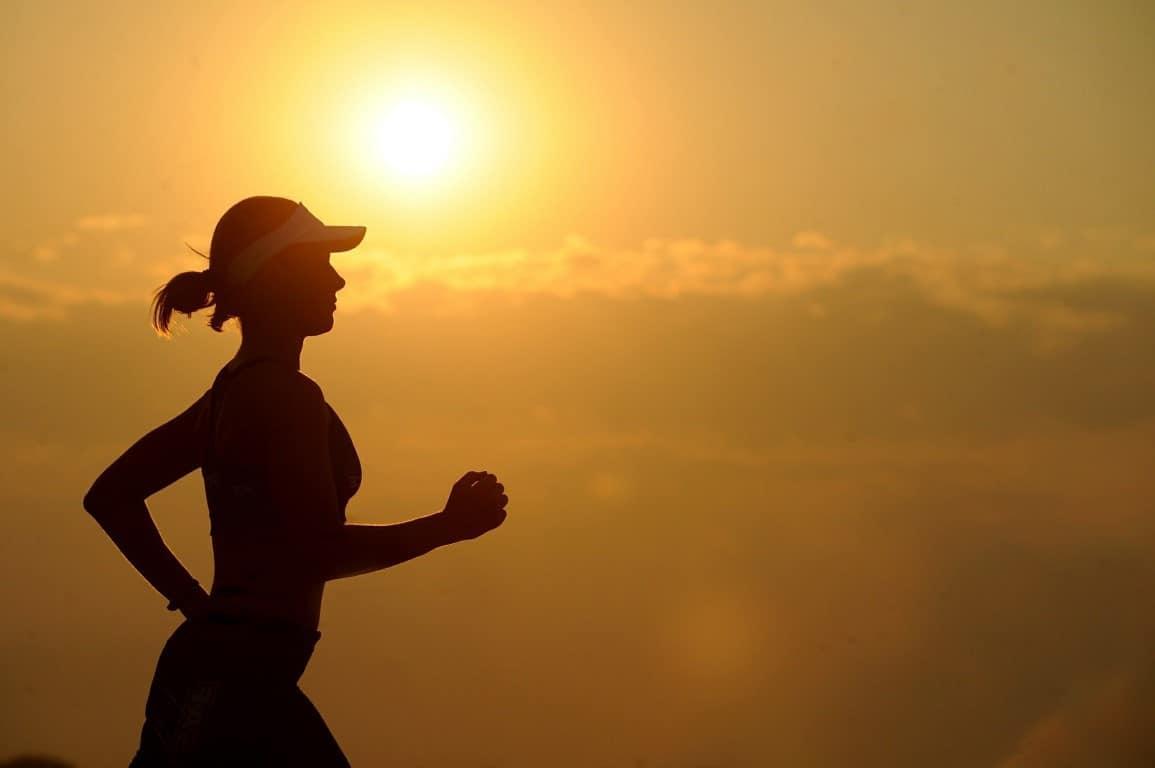 CBD benefits for Runners