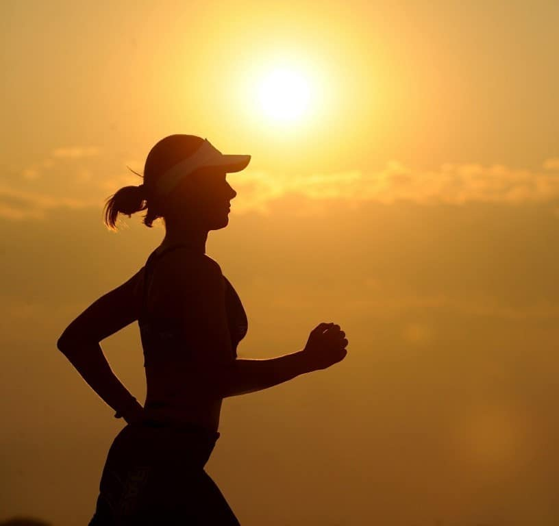 CBD benefits for Runners