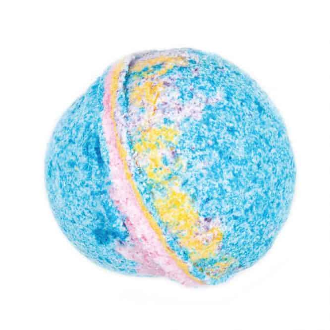 Unicorn CBD Bathbomb